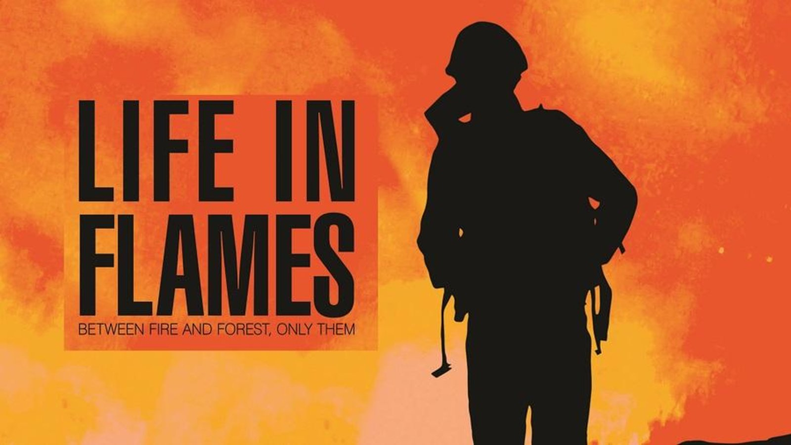 Life in Flames - Spanish Firemen Battle Violent Fires