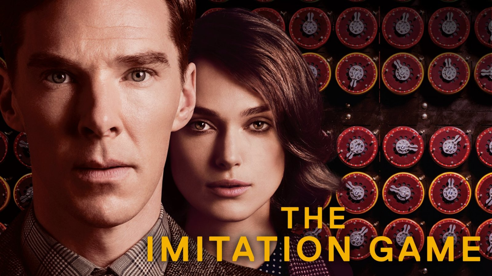 The Imitation Game | Kanopy
