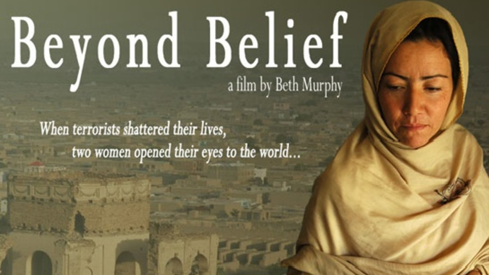 Beyond Belief - Empowering Afghan Widows