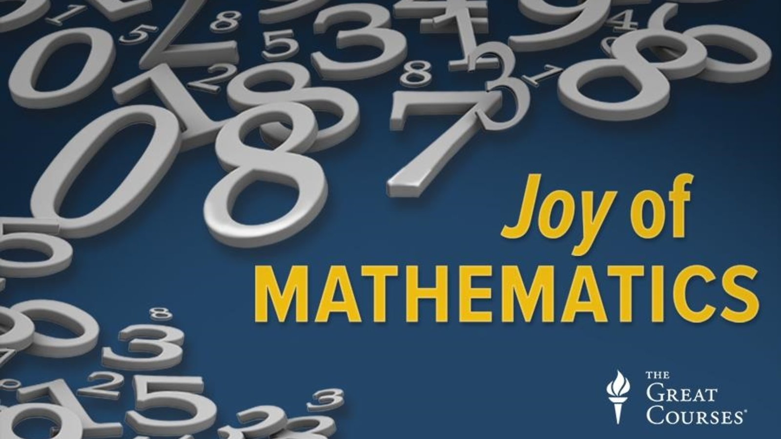 The Joy of Mathematics