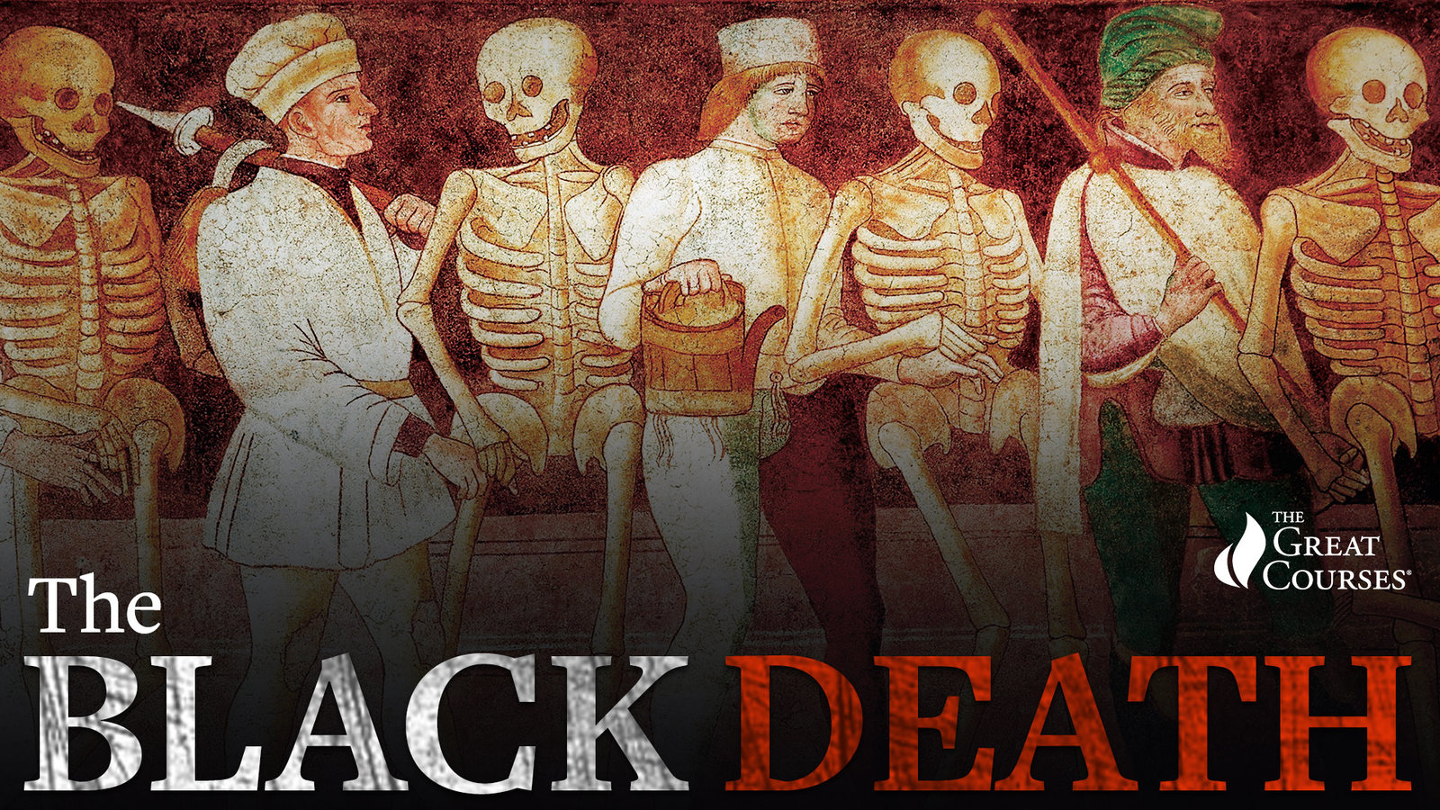 The Black Death - The World's Most Devastating Plague
