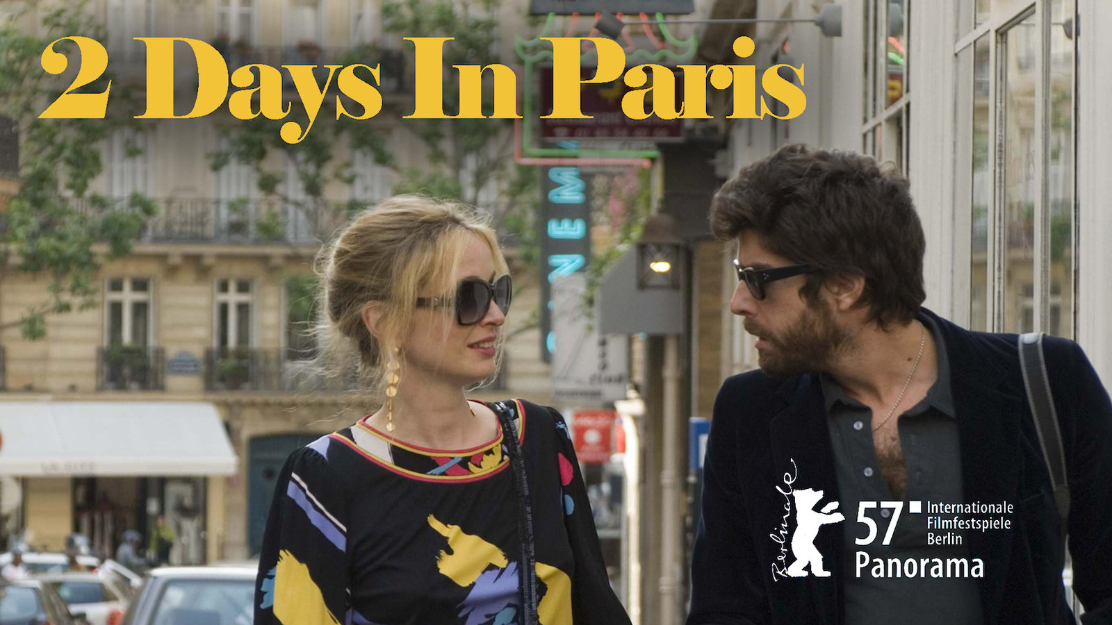 2 Days in Paris