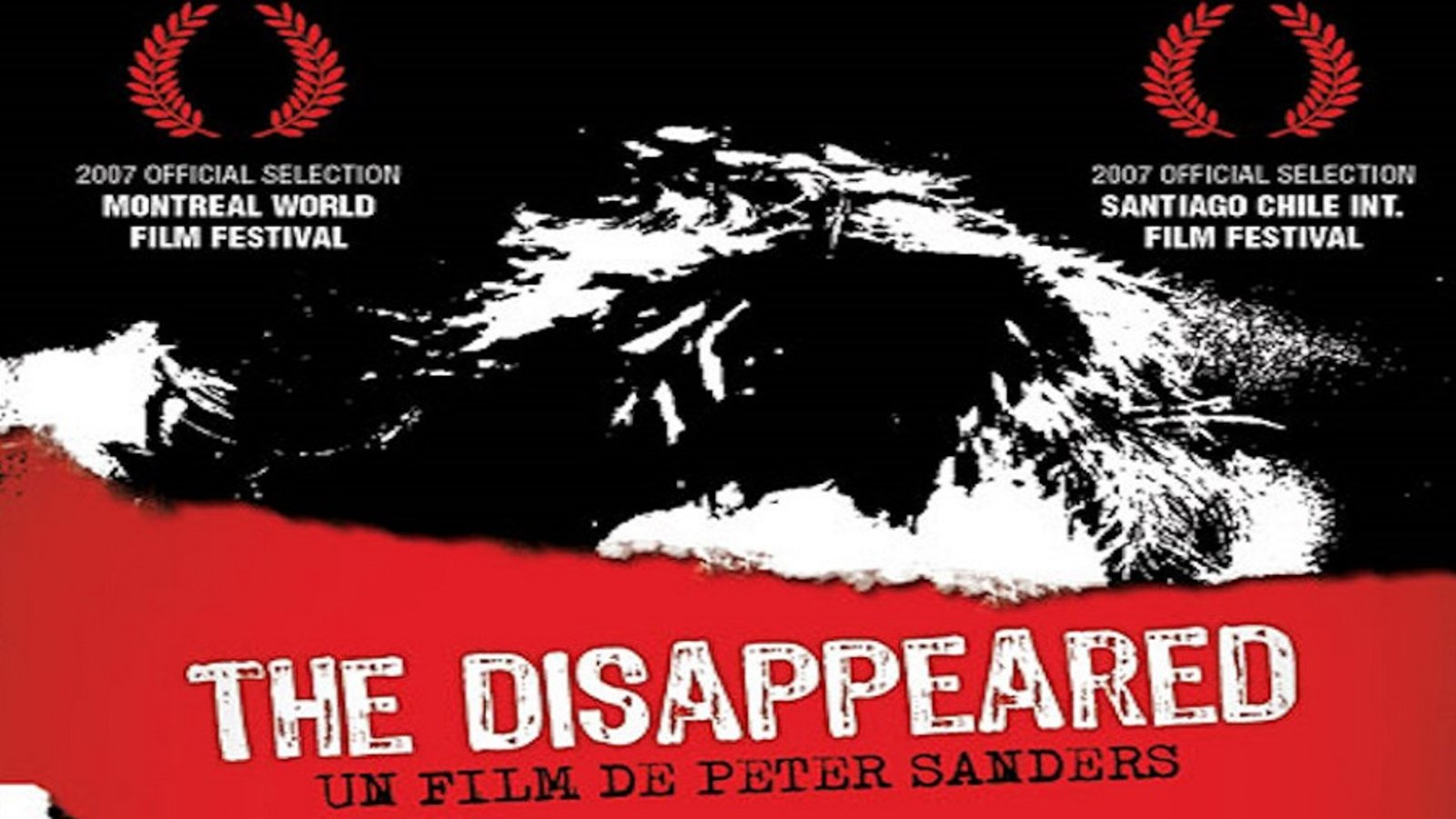 The Disappeared - A Personal Story About Argentina's Dirty War