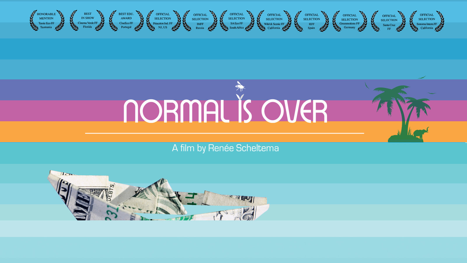 Normal is Over 1.1 - Innovative Solutions to Global Decline