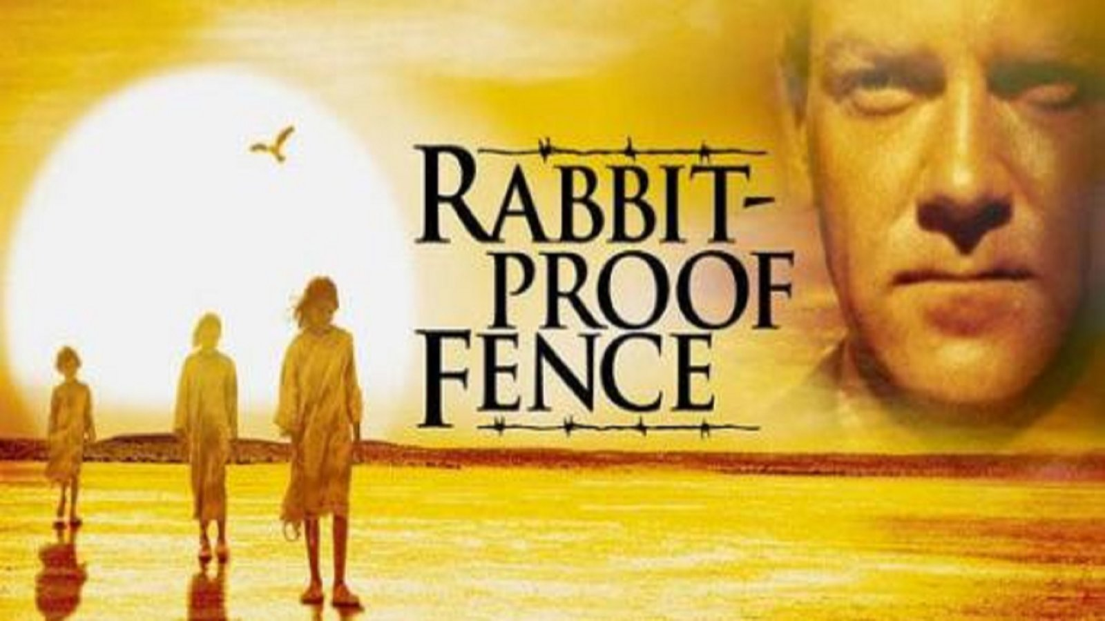 watch rabbit proof fence free online