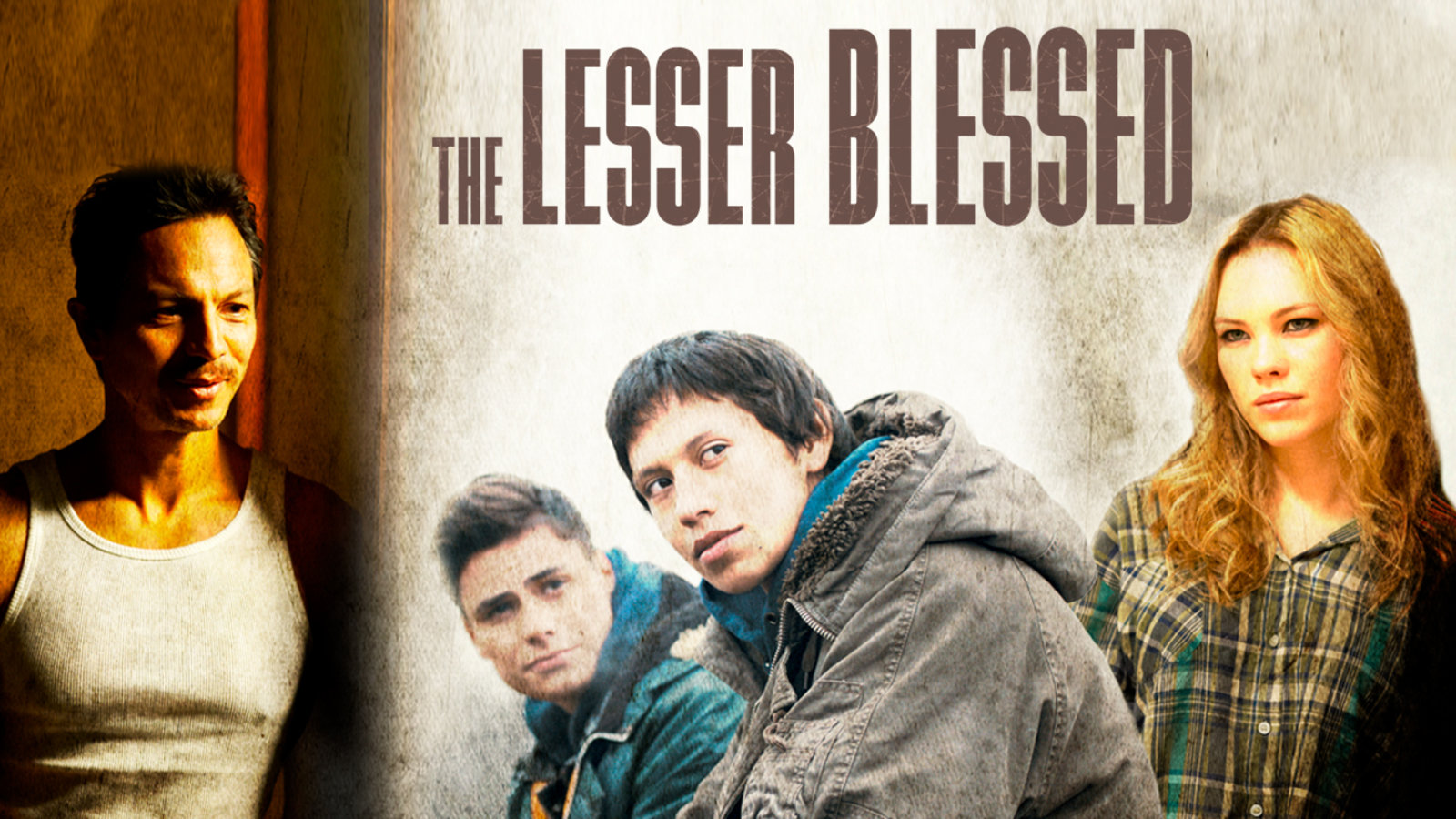 the lesser blessed full movie online free
