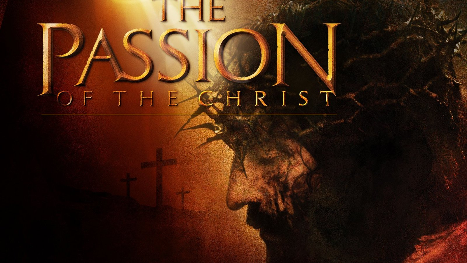 The Passion Of The Christ Kanopy