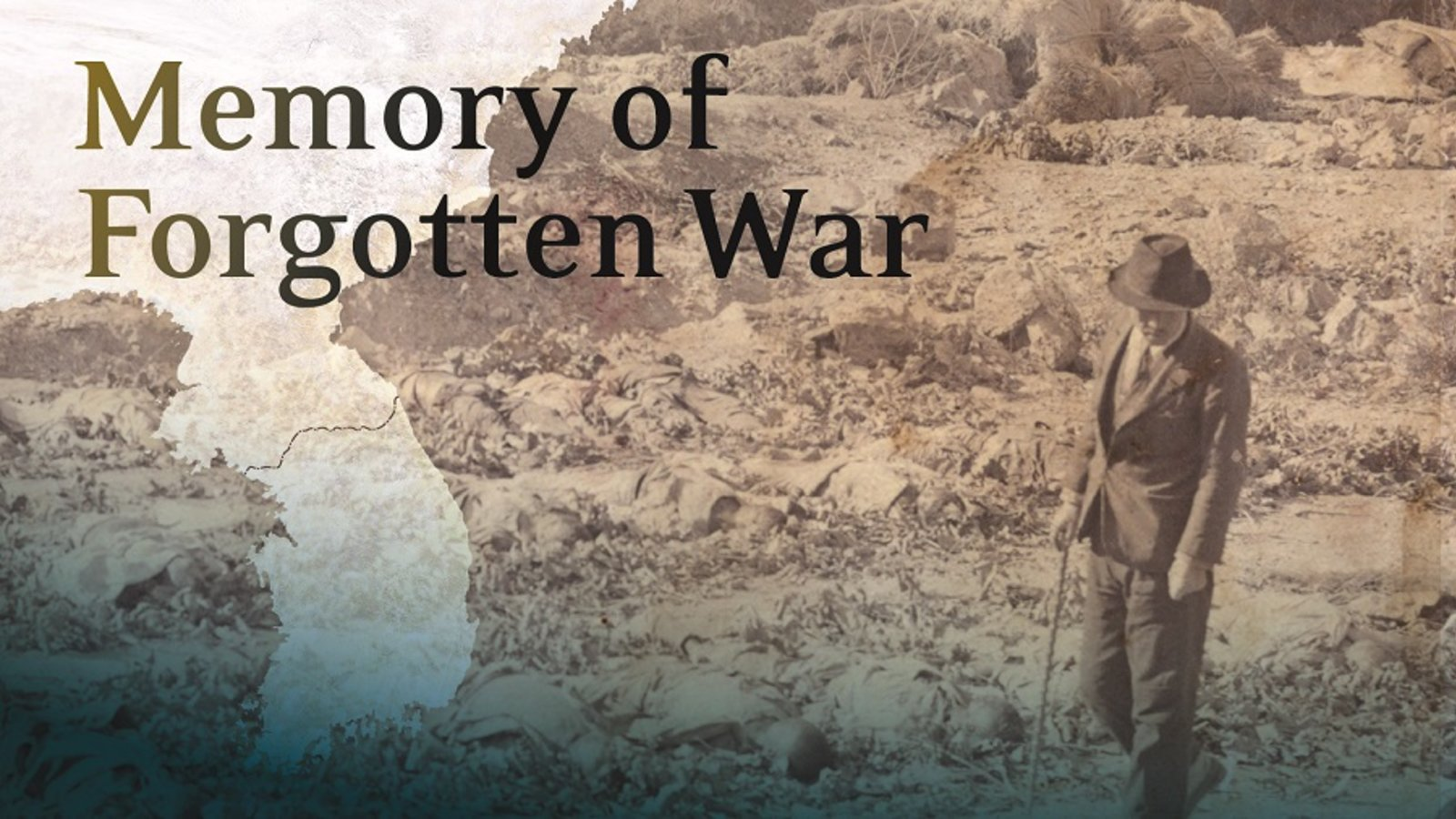 Memory of Forgotten War - Four Deeply Personal Accounts of the Korean War