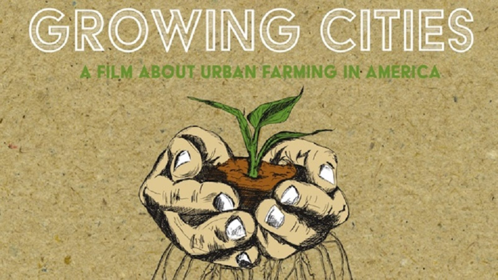 Growing Cities - Examining the Role of Urban Farming in America