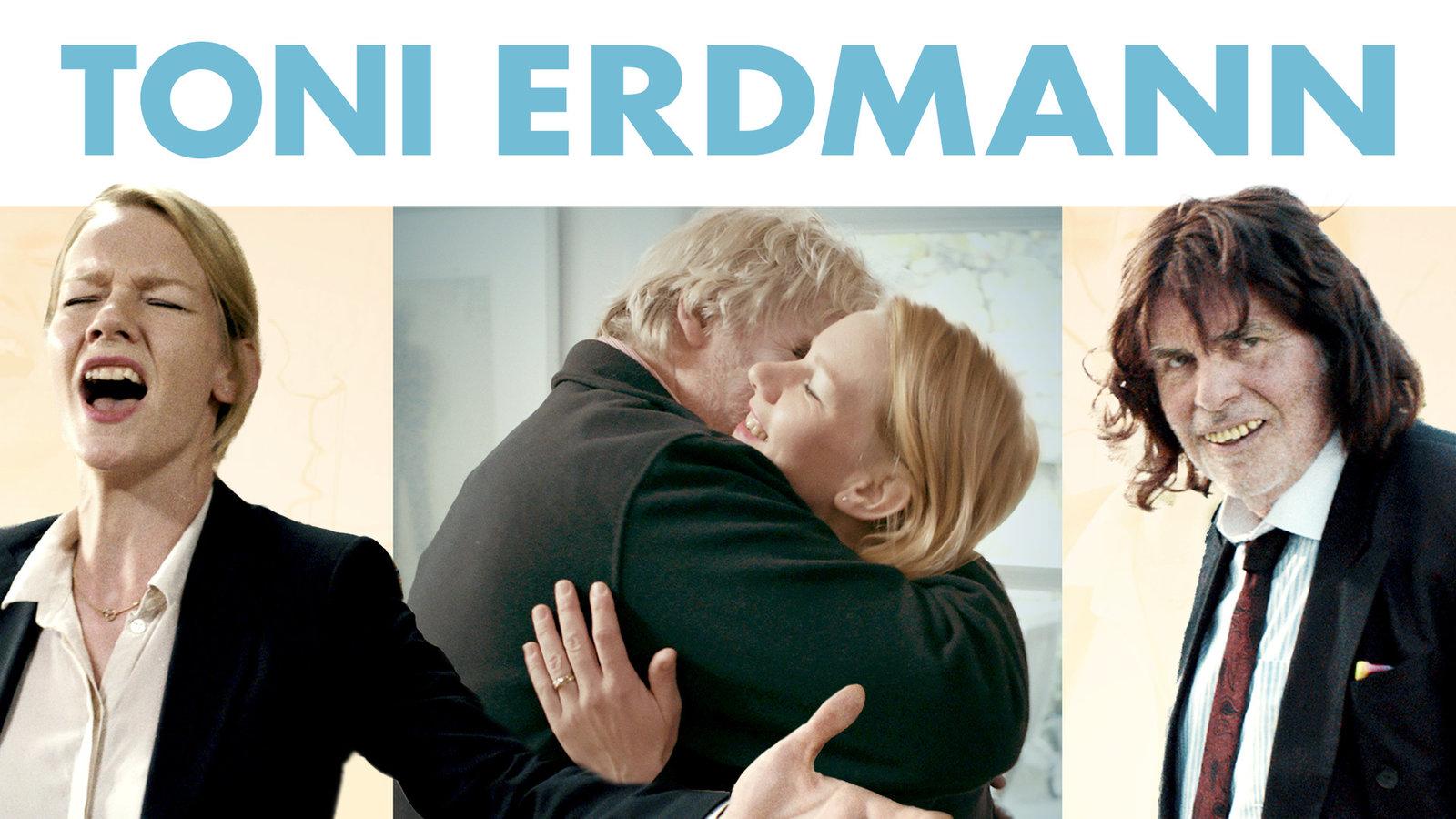 where to watch toni erdmann
