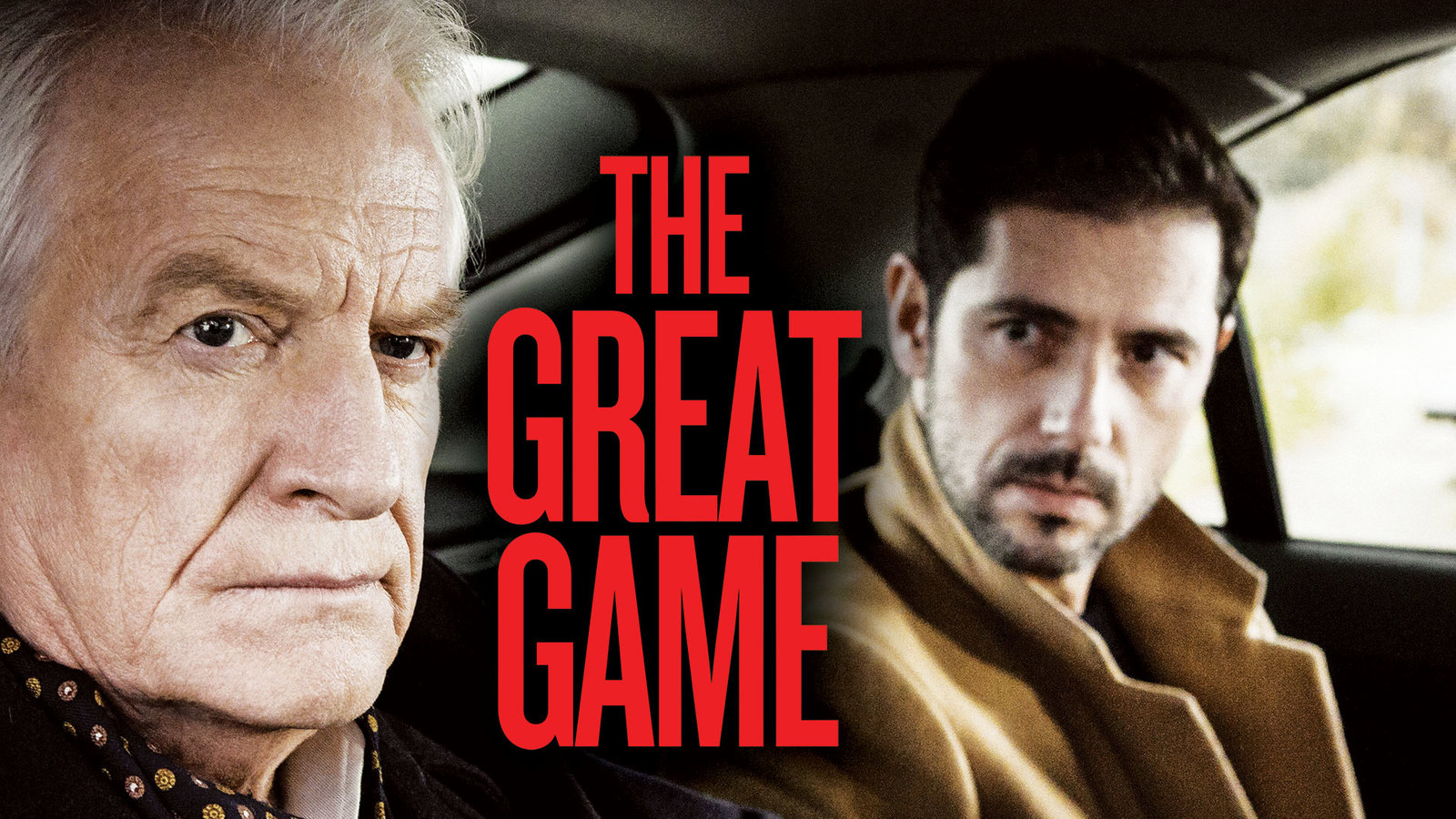 The Great Game - Le grand jeu
