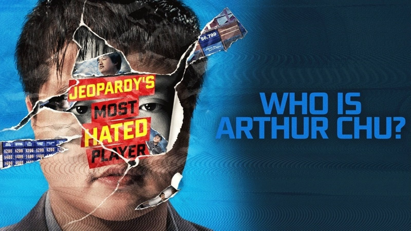 Who Is Arthur Chu? - A Jeopardy Champion Fighting for Social Change