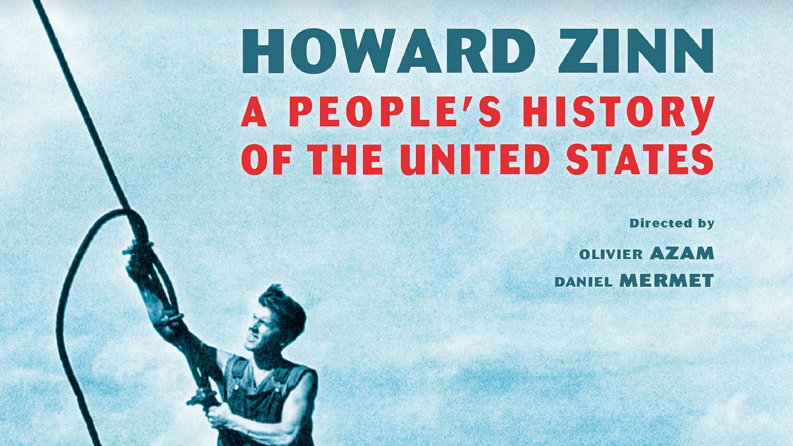 Howard Zinn: A People's History of the United States