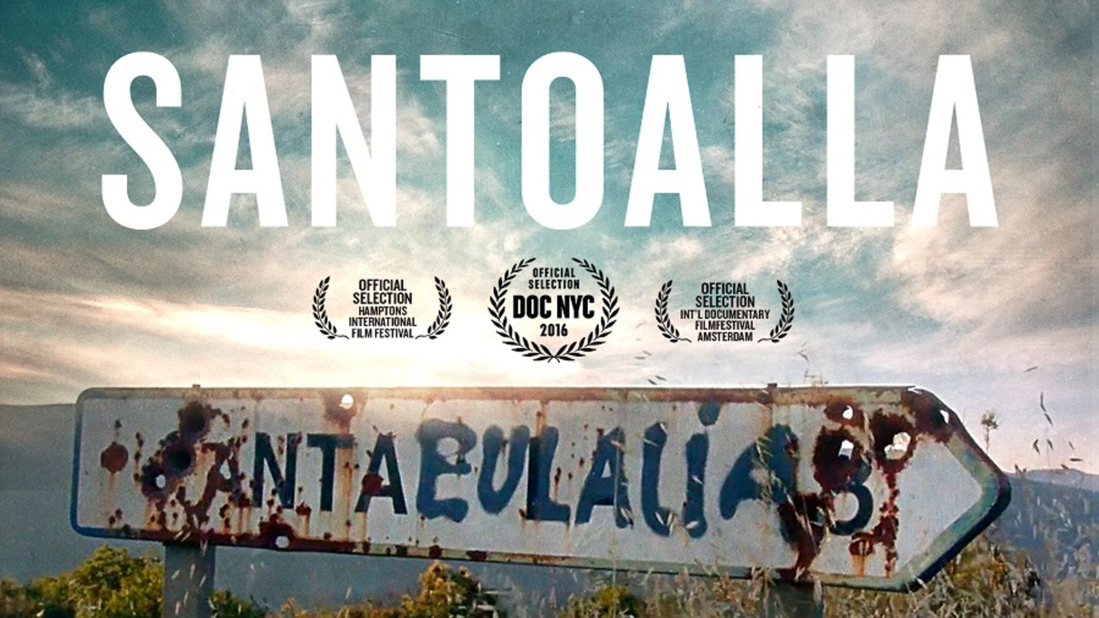 Santoalla - A Missing Expatriate in a Small Spanish Village
