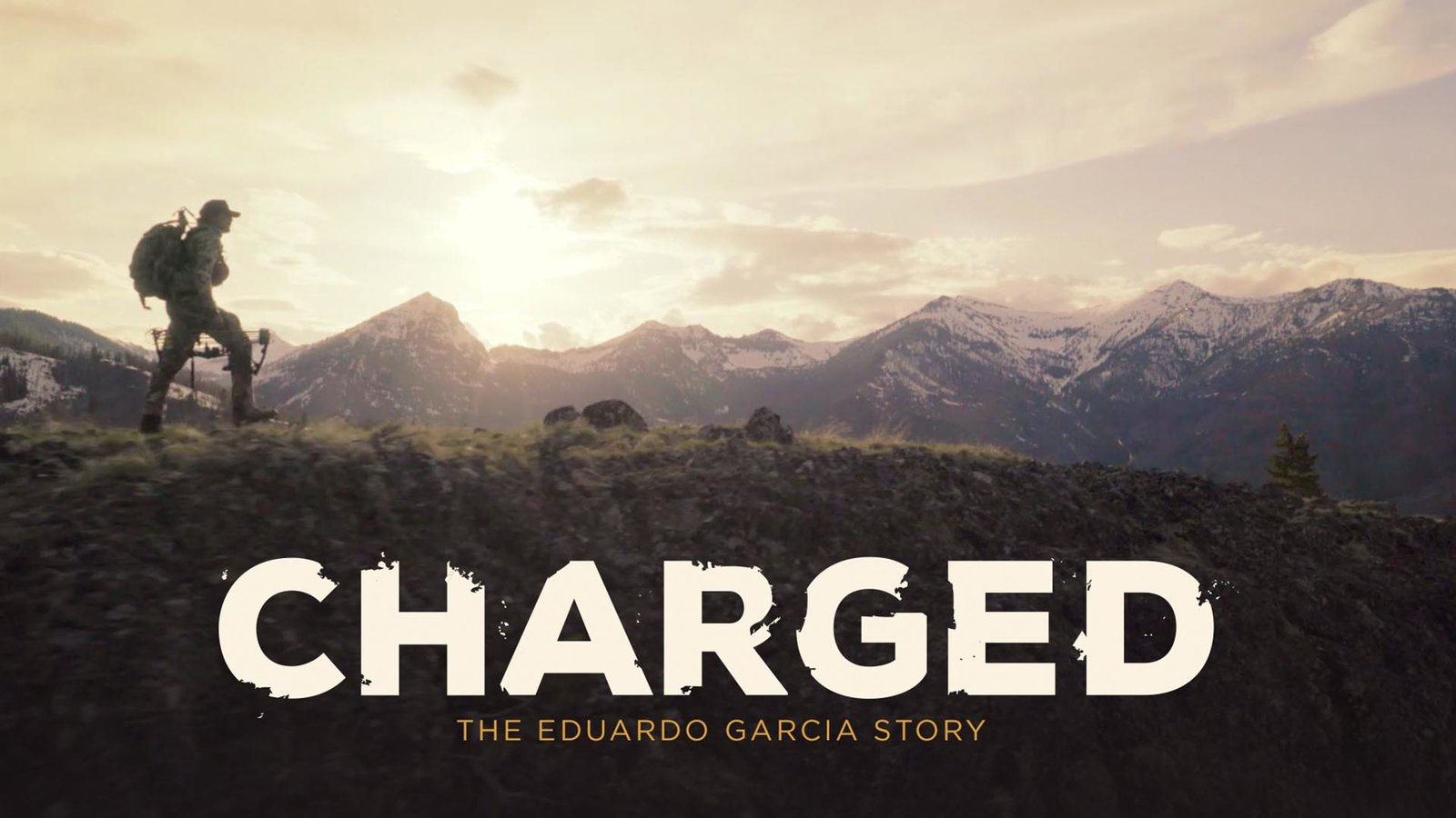 Charged: The Eduardo Garcia Story - A Remarkable Story of Recovery and Transformation