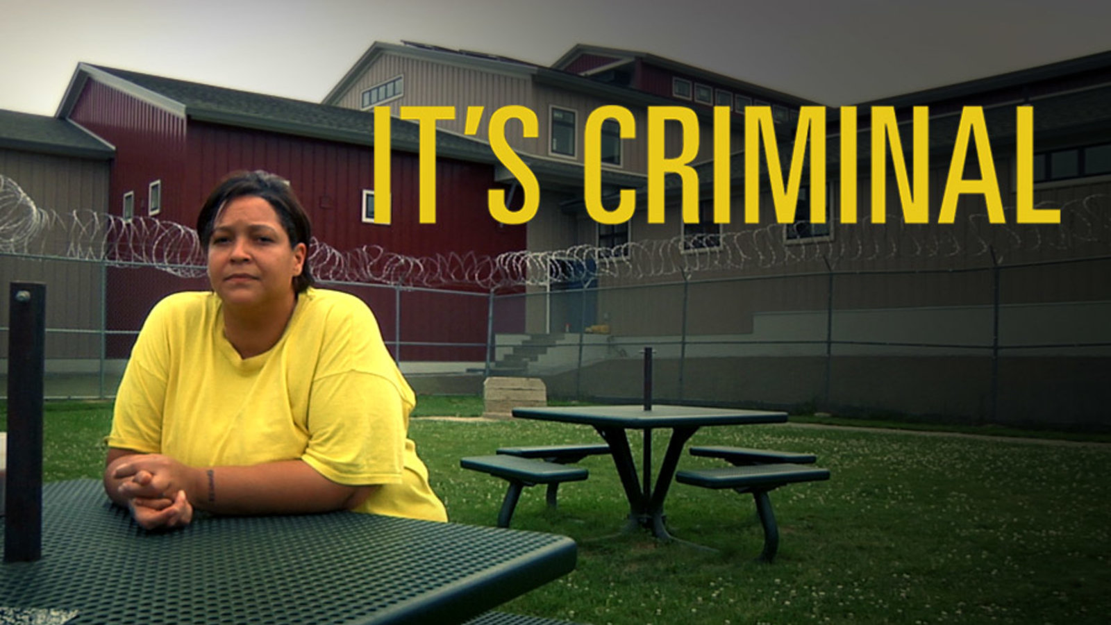 It's Criminal - Women Discuss Privilege, Poverty, and Injustice in America