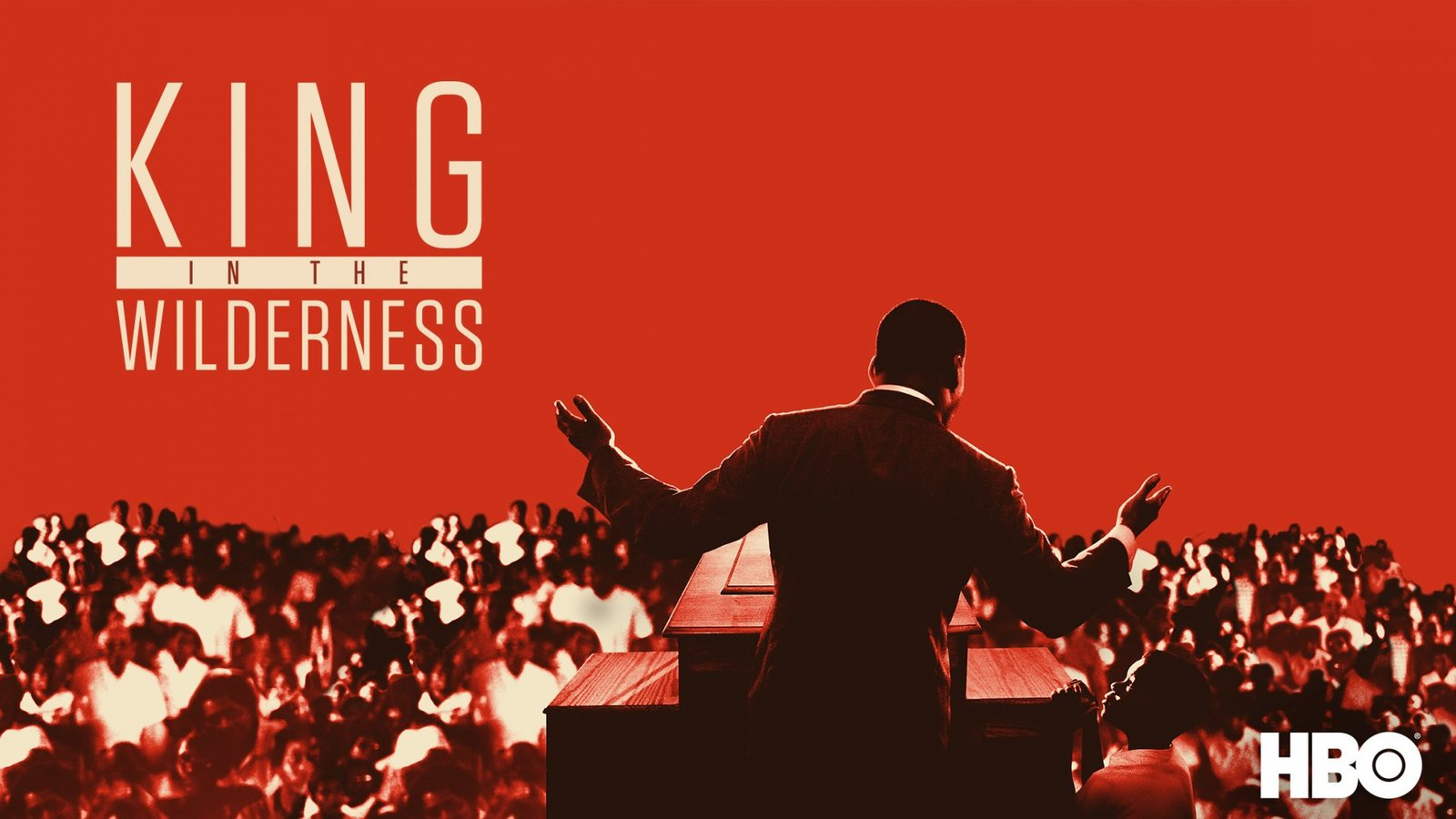King in the Wilderness - The Final Years of Dr. Martin Luther King, Jr.