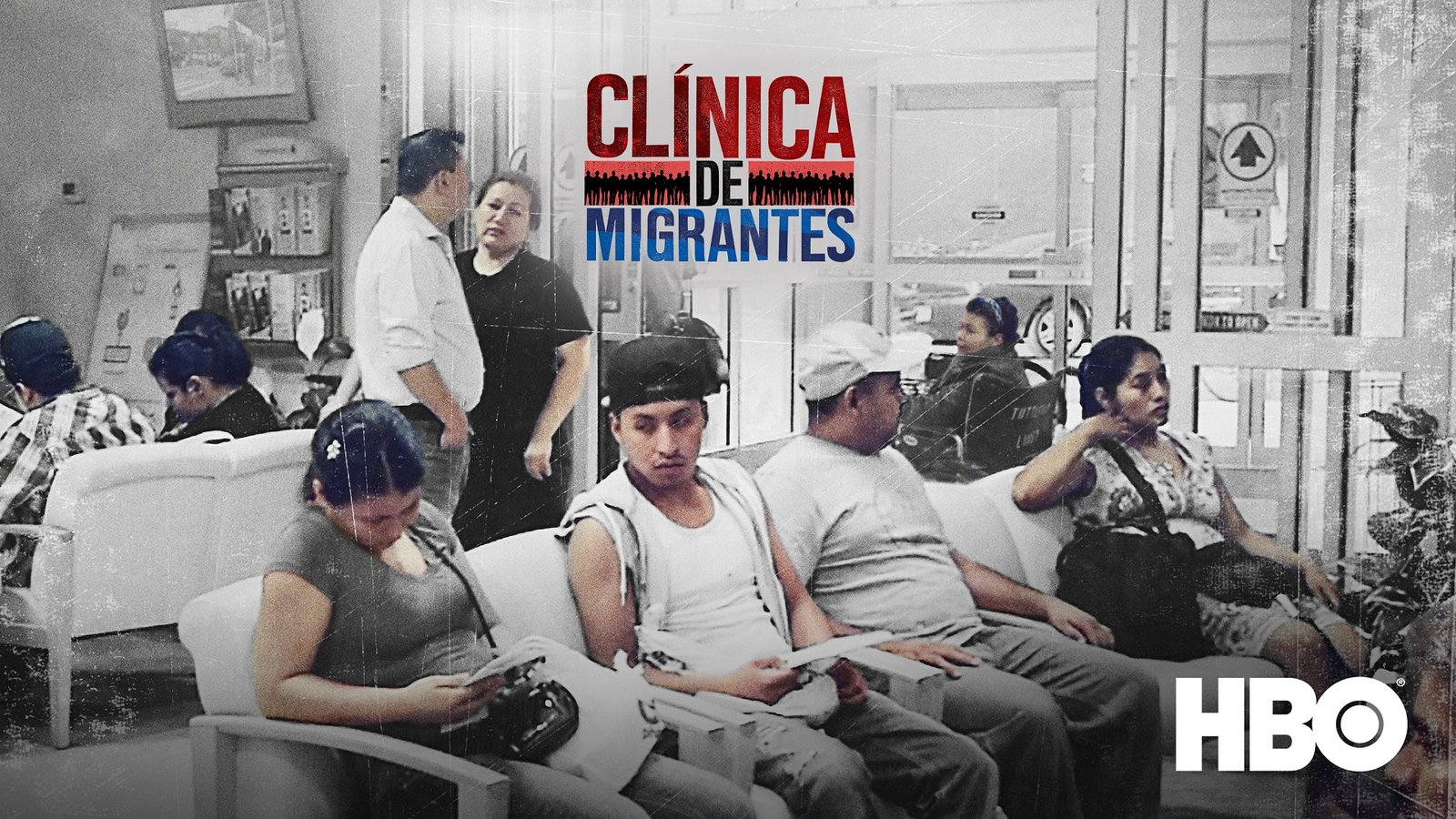 Clinica De Migrantes - A Volunteer-Run Health Clinic Treating Undocumented and Uninsured Immigrants
