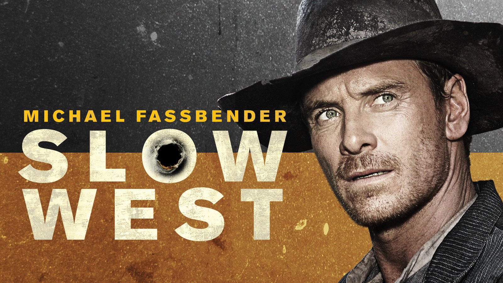 Slow West   DVD   Free shipping over £20   HMV Store