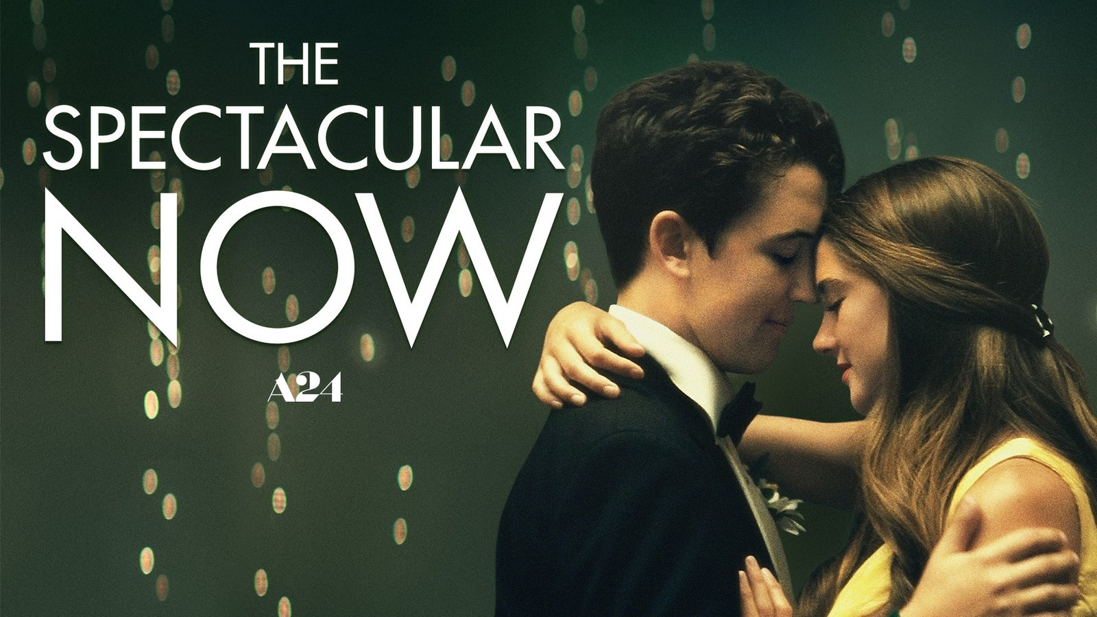 the spectacular now stream online free