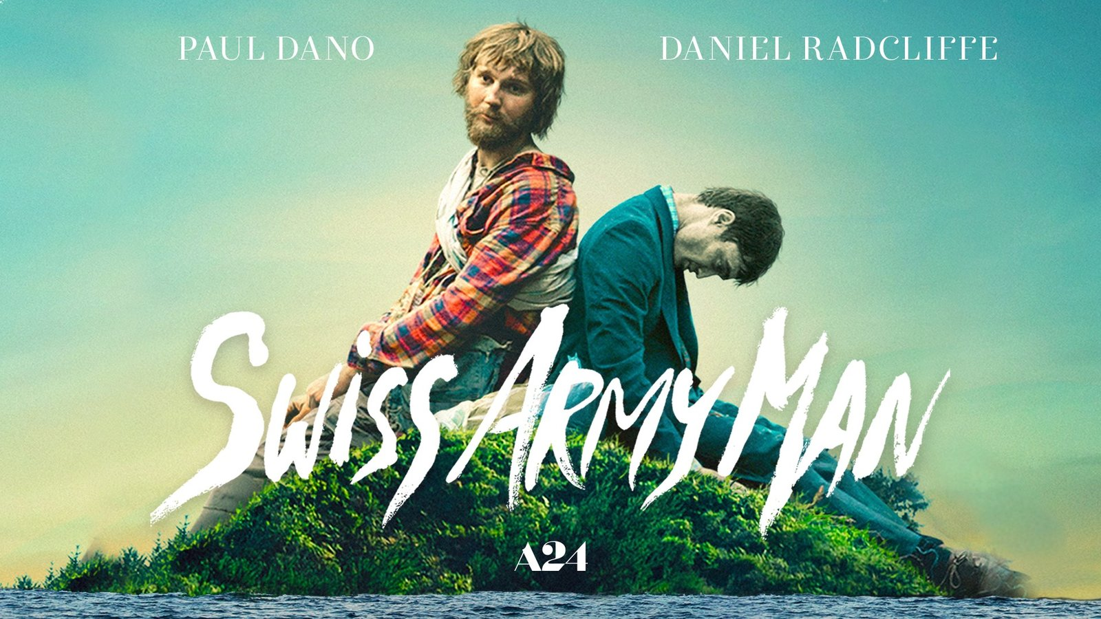 Swiss Army Man Kinostart