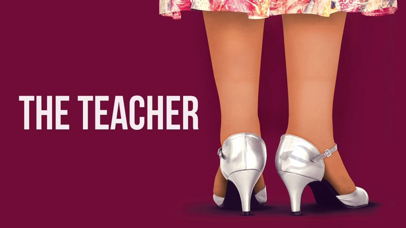 The Teacher - Ucitelka