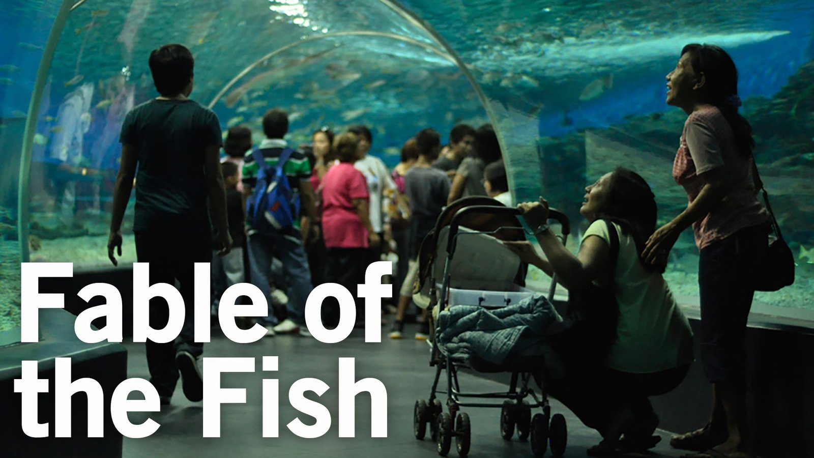 Fable of the Fish - Isda