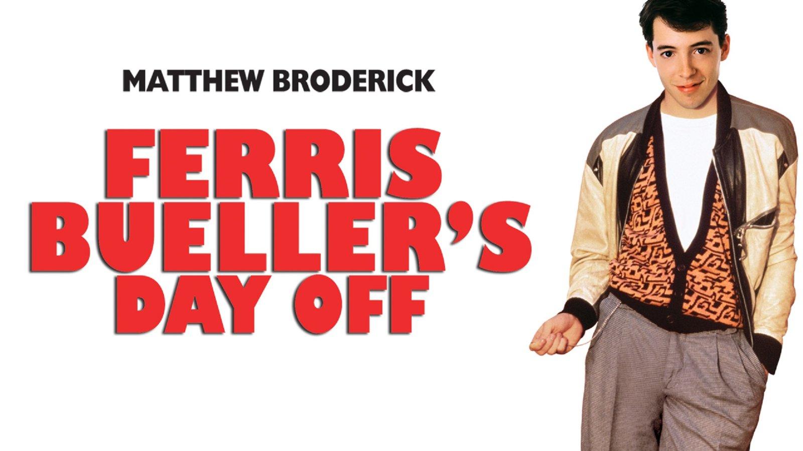Ferris Bueller S Day Off Kanopy