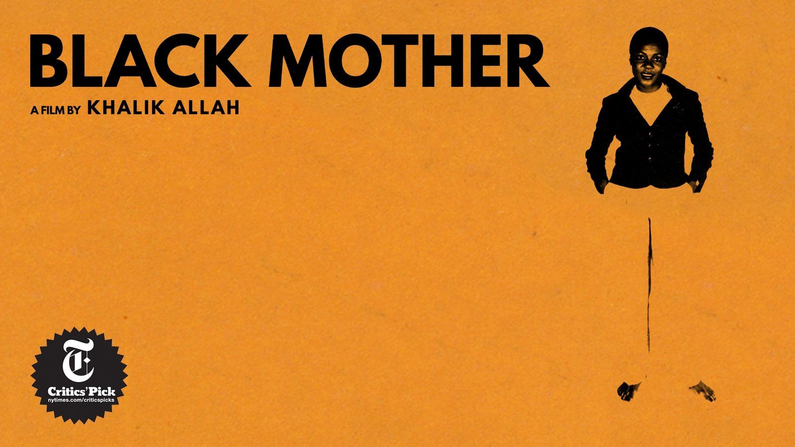 Black Mother - A Spiritual Exploration of Jamaica