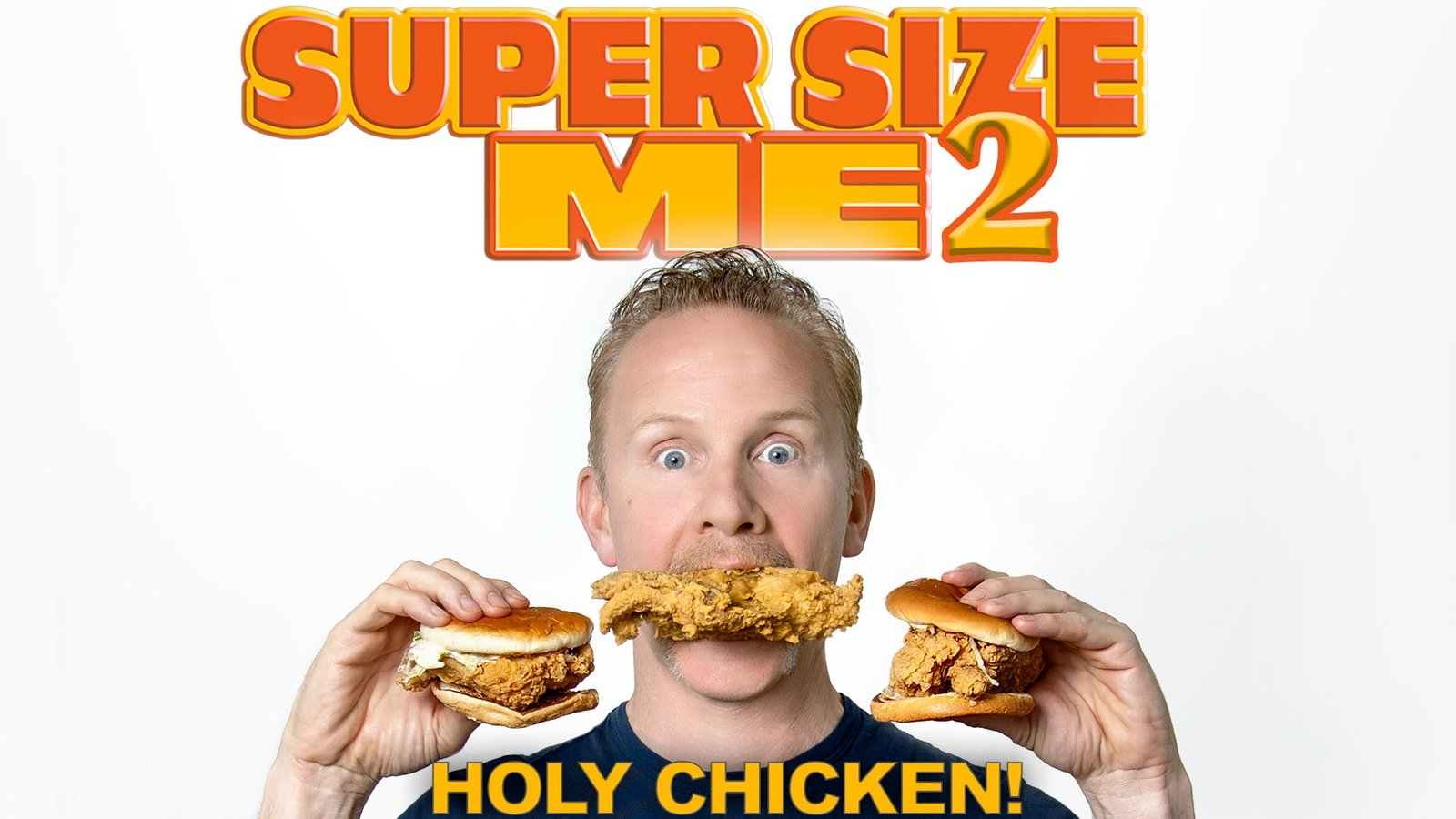 FILM TIP: Super Size Me 2 – Holy Chicken