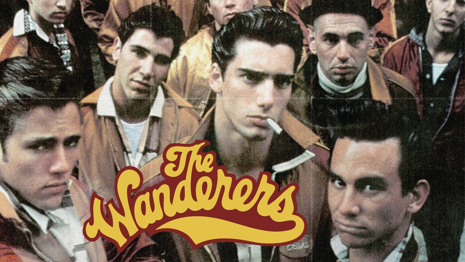 The Wanderers  James Gunn