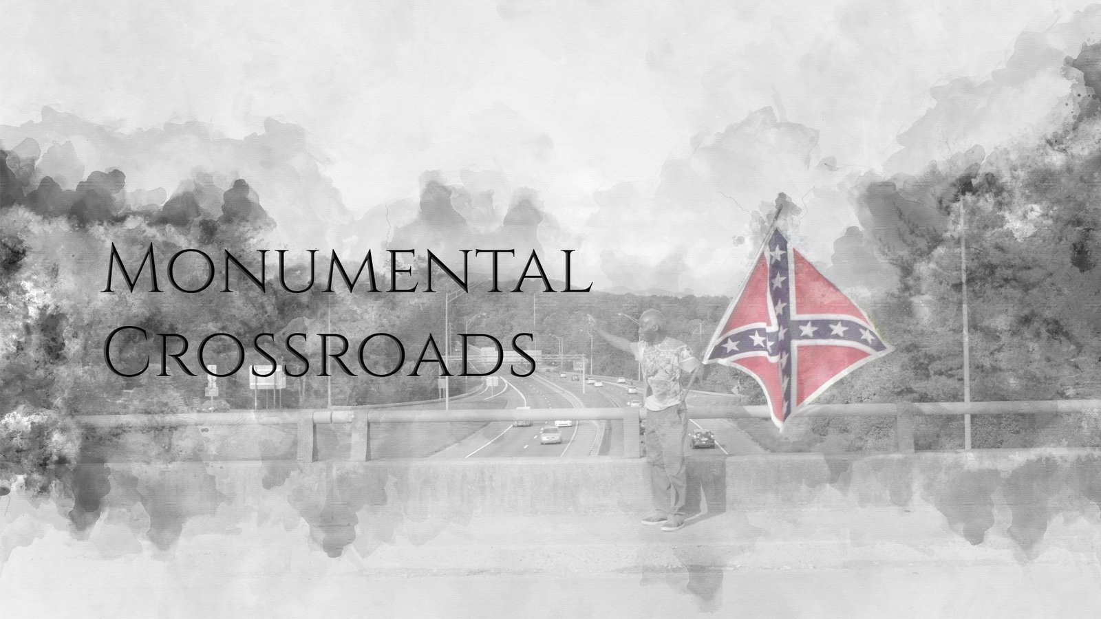 Monumental Crossroads - The Legacy of Southern Heritage