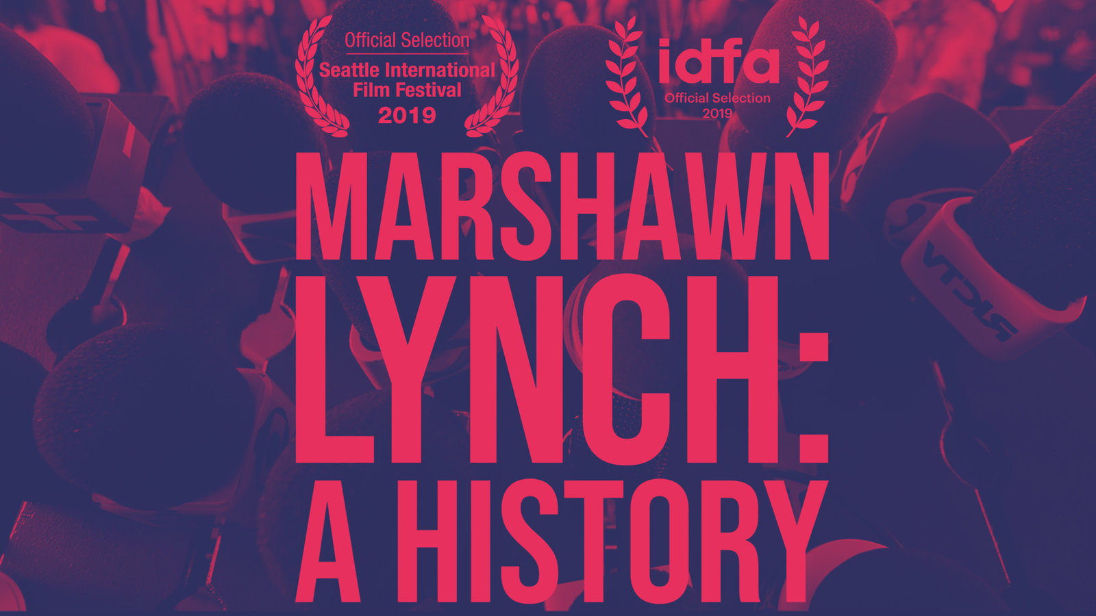 Marshawn Lynch: A History - Exploring a Non-conformist NFL Star