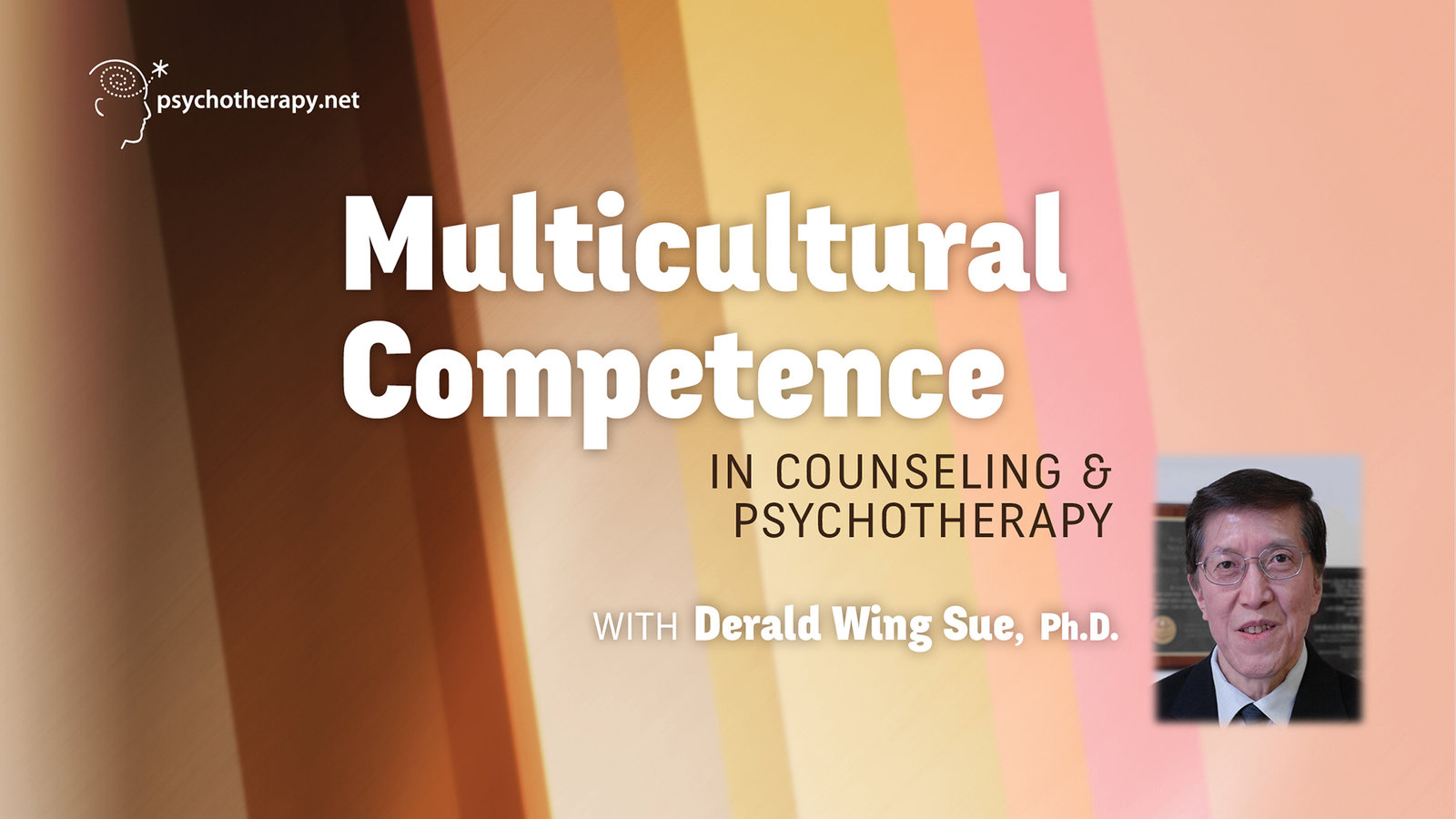 Multicultural Competence in Counseling & Psychotherapy