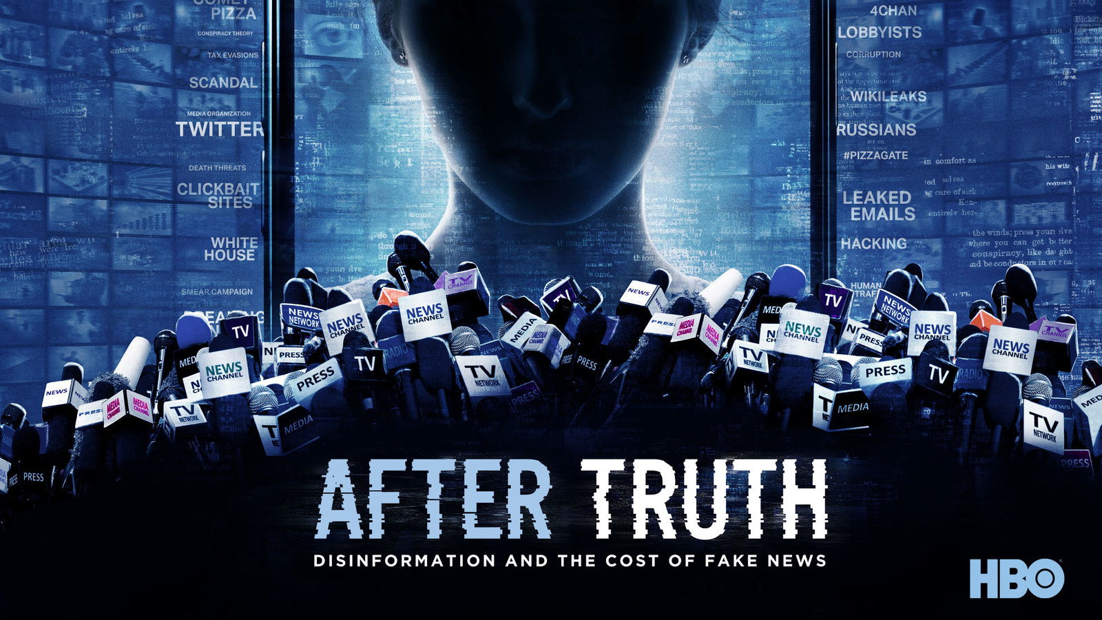 After Truth: Disinformation and the Cost of Fake News | Kanopy