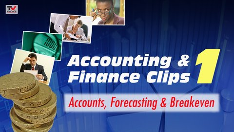 Accounting and Finance Collection