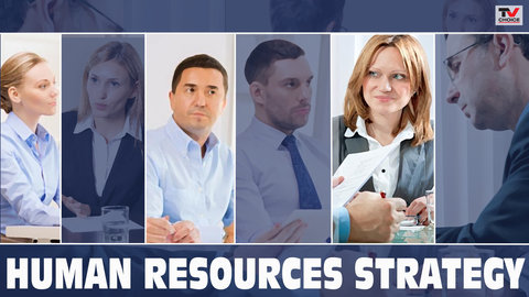 Human Resources Strategy