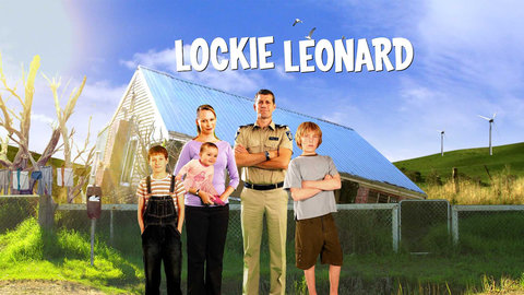 Lockie Leonard Series 1