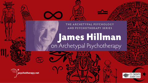 The Archetypal Psychology and Psychotherapy Series