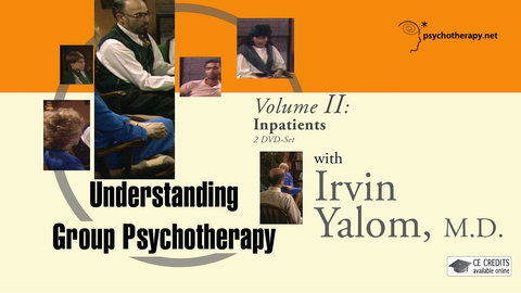 yaloms therapeutic factors
