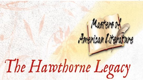 the hawthorne legacy the scarlet letter
