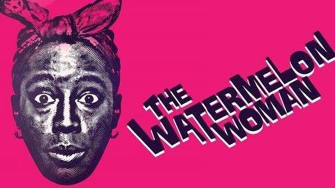 Valuable lesbian film watermelon women