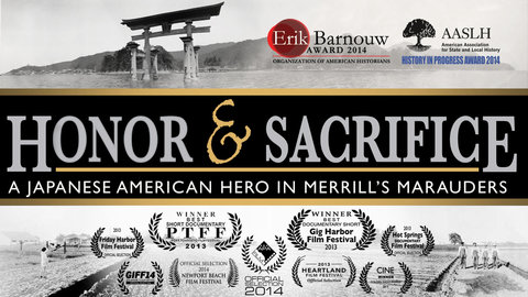 Honor and Sacrifice - A Japanese-American War Hero's Family During WWII