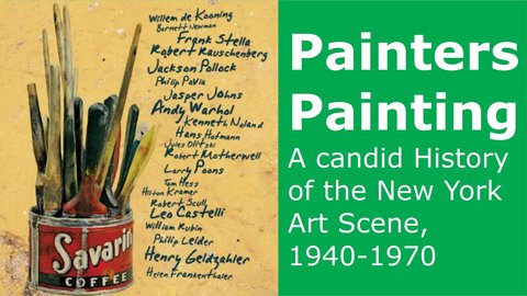 Painters Painting.