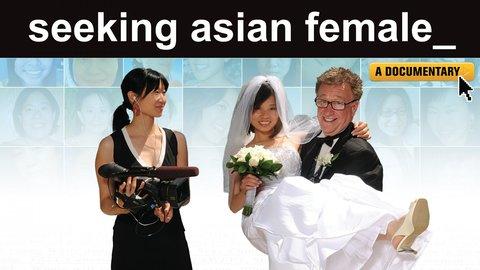 Female free seeking asian Watch online