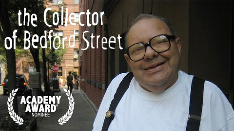 The Collector of Bedford Street