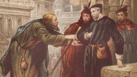The merchant of venice tragedy or