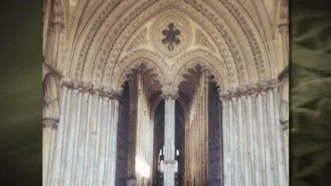 This Time Paying Particular Attention To Specific Cathedrals Abbeys And Chapels That Feature Developments Unique The English Gothic Style