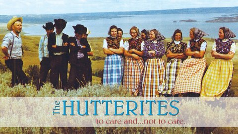 hutterites to care and not to care kanopy