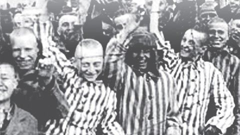 Histories Of The Holocaust - Dachau: Liberation and Retribution